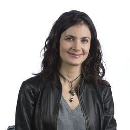 Silvia Galipeau on Muck Rack