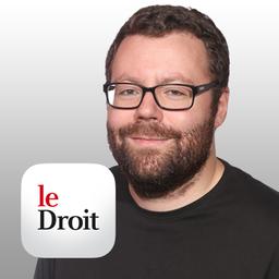 Benoît Sabourin on Muck Rack