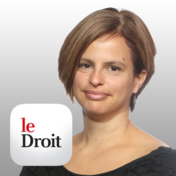 Valérie Lessard on Muck Rack