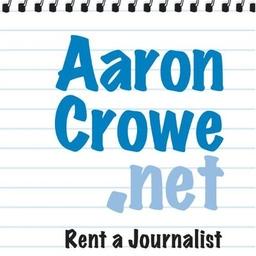 Aaron Crowe on Muck Rack
