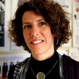 Isabelle Paré on Muck Rack