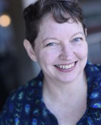 Gwen Pearson on Muck Rack