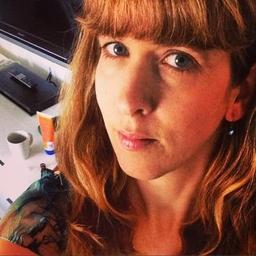 Sandra Sperounes on Muck Rack