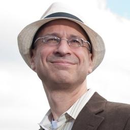 Jonathan Feldman on Muck Rack
