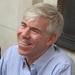 David Gregory on Muck Rack