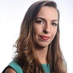 Amber Phillips on Muck Rack