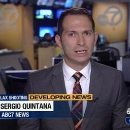 Sergio Quintana on Muck Rack