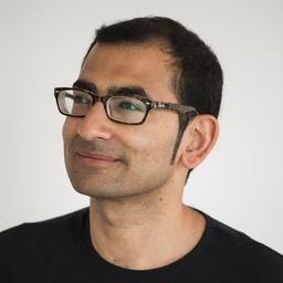 Ananyo Bhattacharya on Muck Rack