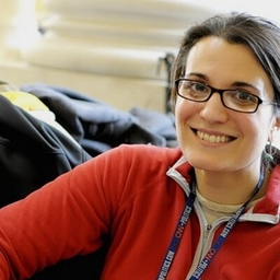 Laura Bernardini on Muck Rack