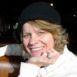 Suzanne Stevens on Muck Rack