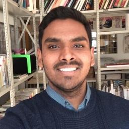 Avinash Rajagopal on Muck Rack