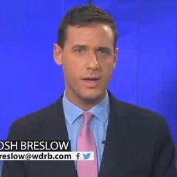 Josh Breslow on Muck Rack