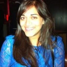 Kanika Saigal on Muck Rack