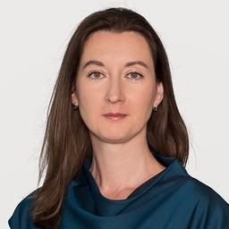 Elena Logutenkova on Muck Rack