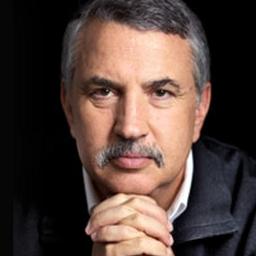 Thomas Friedman on Muck Rack