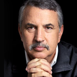 Thomas Friedman on Muck Rack
