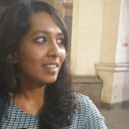 A. Ananthalakshmi on Muck Rack