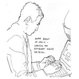 Adam Bagni on Muck Rack