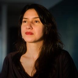 Michelle García on Muck Rack