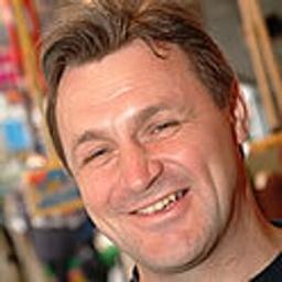 Andy Coghlan on Muck Rack
