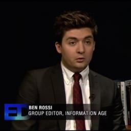 Ben Rossi on Muck Rack