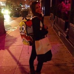 Jessica Silvester on Muck Rack