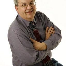 Steve Luhm on Muck Rack