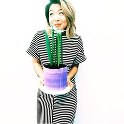 Jenny Jin on Muck Rack