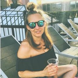 Melissa Lamkin on Muck Rack