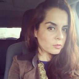 Gisela Orozco on Muck Rack
