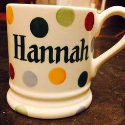 Hannah Hiles on Muck Rack
