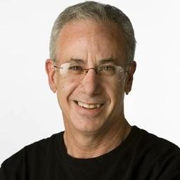 Steve Rosenbloom on Muck Rack