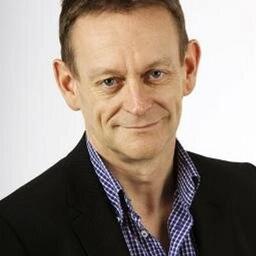 Paul Connolly on Muck Rack
