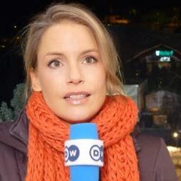 Katja Losch on Muck Rack