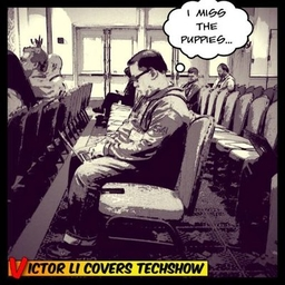 Victor Li on Muck Rack