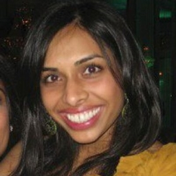 Priya Rao on Muck Rack