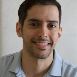 Mohammed Al Otaiba on Muck Rack