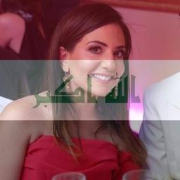 Hadeel AlSayegh on Muck Rack