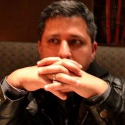 Yadullah Hussain on Muck Rack