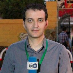 Khalid El Kaoutit on Muck Rack