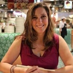 Sarah DiGregorio on Muck Rack