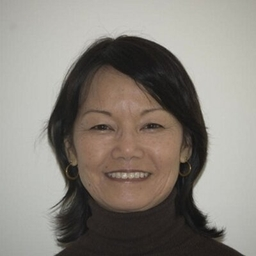 Sandra Oshiro on Muck Rack