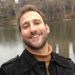 Jon Levine on Muck Rack