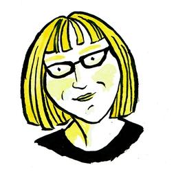 Barbara Iverson on Muck Rack