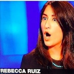Rebecca R. Ruiz on Muck Rack