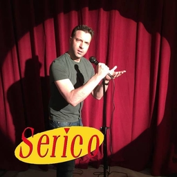 Chris Serico on Muck Rack