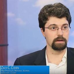 Zach C. Cohen on Muck Rack