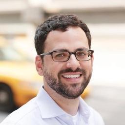 Ben Fox Rubin on Muck Rack