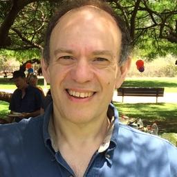 Jonathan Ferziger on Muck Rack