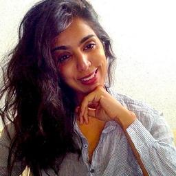 Aarti Shahani on Muck Rack
